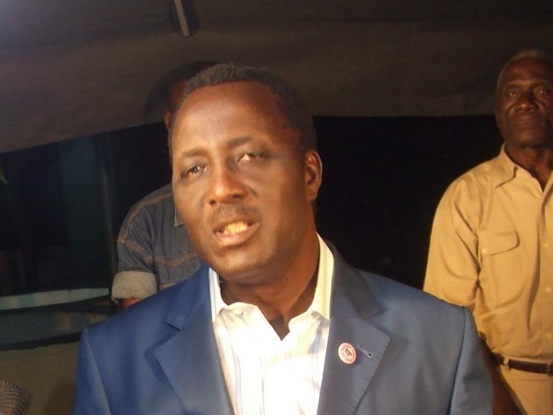Joseph MUKUNGUBILA MUTOMBO, Prophète de l'Eternel