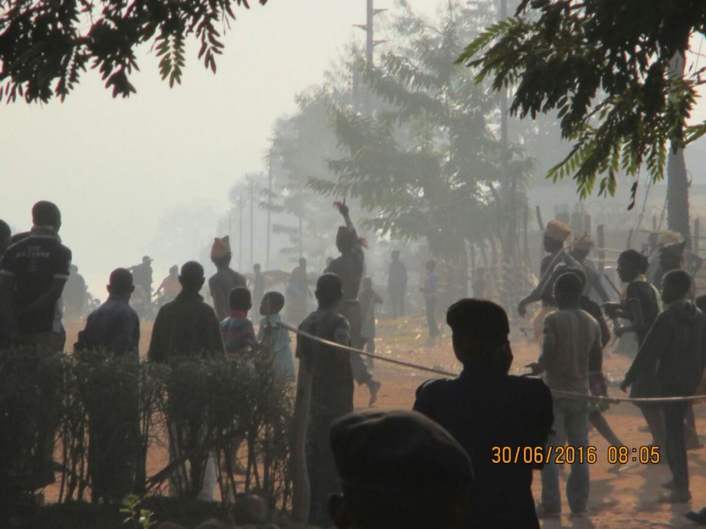 Bitawalas à Ankoro