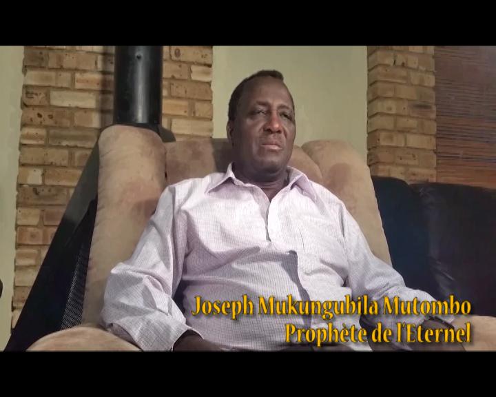 Discours de Joseph Mukungubila sur le 19 décembre 2016