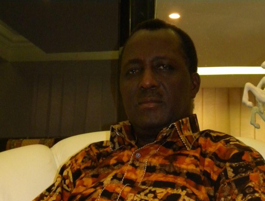 Joseph Mukungubila, Prophète de l'Eternel