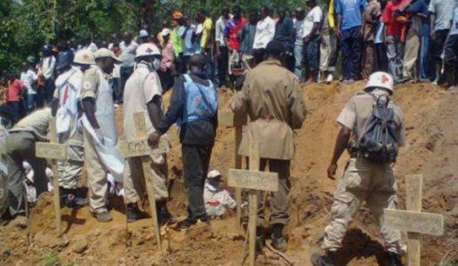 De l'horreur vécue en RDC