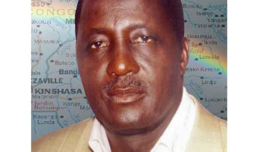 L'ivresse de l'envahisseur rwandais tutsi avec ses acolytes