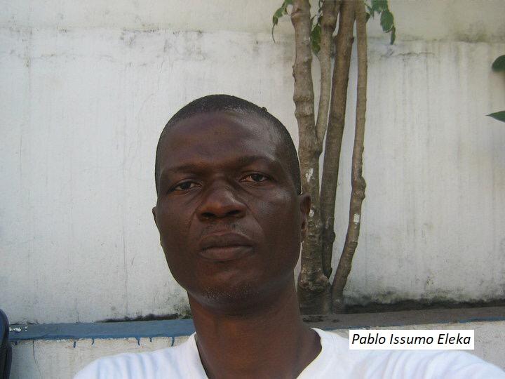 Pablo Issumo Eleka