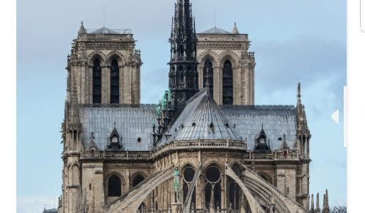 Une Eglise à l'européenne ou l'Eglise du Dieu vivant ?