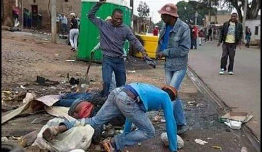 RDC: Communiqué du Bureau du Président Joseph Mukungubila relatif aux événements en cours en Afrique du Sud
