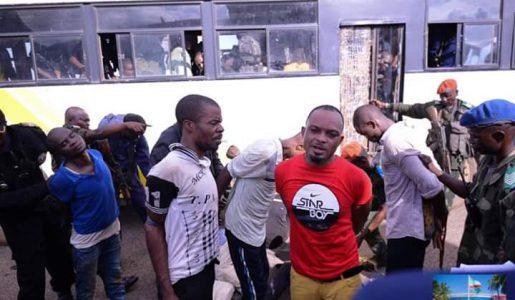 Les disciples de Mukungubila, toujours en prison malgré plusieurs communiqués du CNSA concernant leur libération