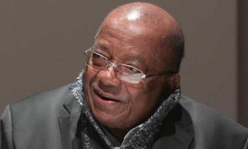 Feu Antoine Gabriel Kyungu wa Kumwanza